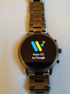 Fossil Smartwatch Gen5  FTW4024