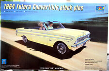 1964 Ford Falcon Convertible Futura stock plus 1:25 Trumpeter 02509