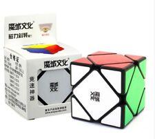 MoYu Mag Skewb Speed Rubik's Cube Black