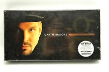 Garth Brooks The Limited Series 6 Disc CD DVD Box Set Sevens Scarecrow Sessions
