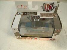 M2 MACHINES 1969 NISSAN BLUEBIRD 1600 SSS JPN01 DIECAST CAR 1/64
