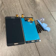GO For Samsung Galaxy Note 4 N910 N910F N910H LCD Display Touch Screen Digitizer