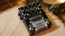 AMT Electronics SS-11a - Classic tube driven 3 channel preamp pedal
