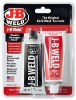 J-B Weld 8281 Professional Size 10oz Original Cold Weld Steel Reinforced Epoxy T