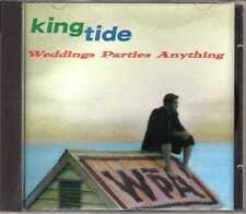 Weddings, Parties, Anything - Kingtide - CDA - 1993 - Indie Rock Folk