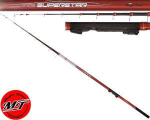Quantum Magic Trout Superstar 1-2-3-4 3,80m / Tremarella-Rute / Tele-Rute