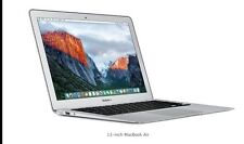 "Apple MacBook Air 11.6"" i5 1.3GHz RAM 4GB HD128GB Flash A  Grade (2013)12 M Wart"