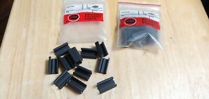 VINTAGE COX RACE TRACK CLIPS / #3574 / NEW OLD STOCK!!!!