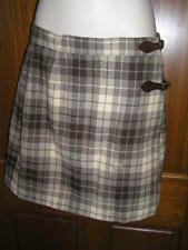 Acrylic Pleated Skirts for Women