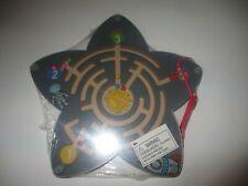 Target Bullseye PlayGround Learning School Supply Deep Star Magnetic Maze