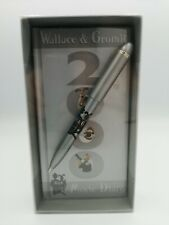 Wallace And Gromit -  2000 Movie Diary and Pen 1999