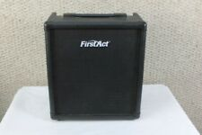 First Act MA155 15 Watt Guitar Practice Amp Rare HTF