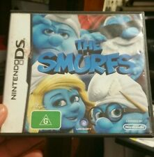 The Smurfs (no booklet) - NDS - FREE POST