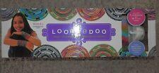 Loopdedoo Spinning Loom Kit Friendship Bracelet Maker new in box