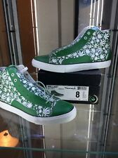 Diamond Supply Co x Curren$y Brilliant Jet Life size 8.5 420 Weed Supreme