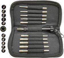 10 Pcs Carburetor Adjustment Tool Screwdriver Kit for Common 2 Cycle Carburator