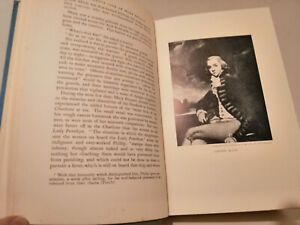 Highwayman book Rare 1938 HB The strange case of Mary Bryant - Female convict