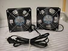 Professionele uitruisting Orion Fans OA125AP-22-1 WP 220VAC 120mm X 25mm Elektrische en testapparatuur