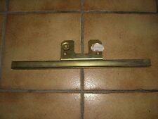 Supporto PARABREZZA porta li. support front left window LANCIA DELTA INTEGRALE 82341806