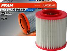 Air Filter-Extra Guard Fram CA10581