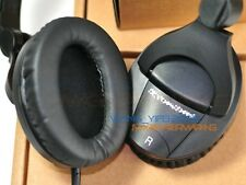 Replacement Cushion Ear Pads For Sennheiser HD280 PRO HMD280 SLIVER  Headphones