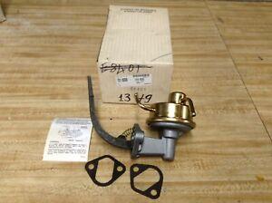 Fuel Pump OEM 17010-05W26 (AIRTEX 1349) DATSUN 620 720 2.0l 1978-1980