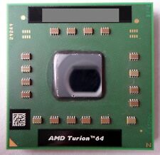 CPU AMD Turion 64 Mobile TMDMK38HAX4CM Socket S1