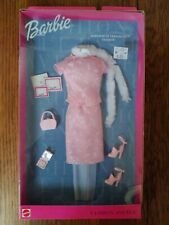 """2000 Barbie Fashion Avenue Charm Styles """"Gardens Of Versailles"""" Asst.25702 By."""