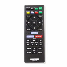 New RMT-B126A Remote Control For Sony Blu Ray DVD Player BDP-S6200 BDP-S2100