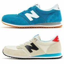 Zapatillas deportivas de hombre New Balance de ante Talla 41,5