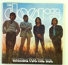 CD - The Doors - Waiting For The Sun - A5072