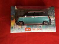 Daihatsu Move Canvas (DAIHATSU Move canbus) 1/32 Pullback Minicar