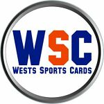 Wests Sports Cards&Collectibles