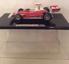 Hot Wheels Elite 1.43  N Lauda Ferrari 312 T  Italy GP 1975.