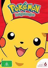 Pokemon : Season 1 (DVD, 6-Disc Set)