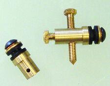 Tattoo Machine Brass Jonesy Binding Post, Binder Set Custom tattoo machine parts