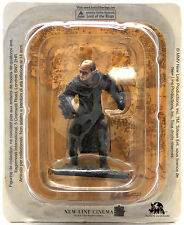Figurine Collection plomb Seigneur des Anneaux SNAGA Lord of Rings Eaglemoss