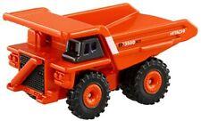 Tomica ‡'102 Hitachi Construction Machinery rigid dump truck EH3500ACII (box)