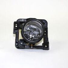 Fog Light Assembly Left PILOT COLLISION 19-5958-00 fits 09-10 Acura TSX