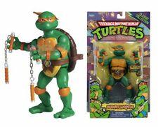 "TMNT - MICHELANGELO - Teenage Mutant Ninja Turtle Action Figure Classic 6"" INCH"