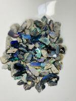 Australian Rough Dark Opal L/R 340cts Colourful & potential gamble! ww1209 Video
