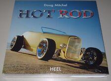Bildband US USA Hot Rod Doug Mitchel Heel Verlag Stand 2008 wie neu!