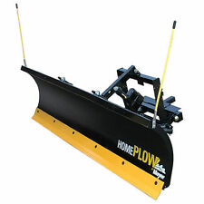 "Meyer Home Plow (80"") Auto Angle Electric Snow Plow"