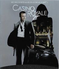 Casino Royale Blu-ray Disc 2006