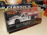 Sideways SW22 - Lancia Beta Montecarlo *Le Mans 81* - **Scalextric compatible**.