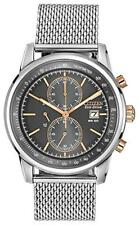 Citizen Men's Adult Wristwatches with Chronograph