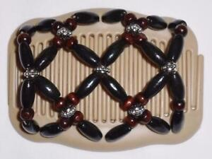 """Angel Wings Hair Clips 4x3.5"""", African Butterfly, Magic, Quality, US Seller, S26"""