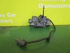 MAZDA RX8 03-10 192PS 2.6 PETROL BONNET LOCK & SENSOR