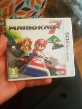 Mario Kart 7 - 3DS - Nintendo 3DS - Boxed