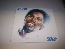 LP<<BILLY OCEAN<<SUDDENLY   **NM VINYL**    43